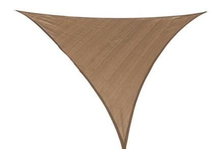 Αντηλιακή Τριγωνική Τέντα Σκίαστρο