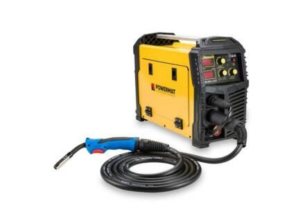 Ηλεκτροκόλληση Inverter 230A 230V MIG