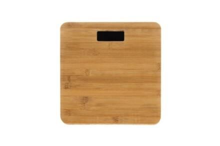 Ψηφιακή Ζυγαριά Μπάνιου Ακριβείας έως 180Kg από Μπαμπού Bamboo