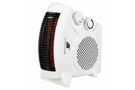 Αερόθερμο Δαπέδου 2 Επιπέδων Θέρμανσης 2000W