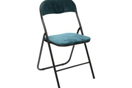 Πτυσσόμενη Καρέκλα Σαλονιού